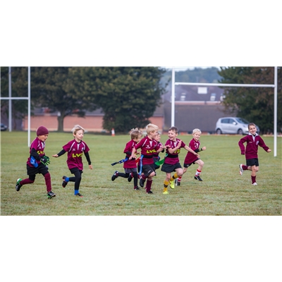 U7's Hitchin / Bedford / Hertford Triangular 2nd Nov