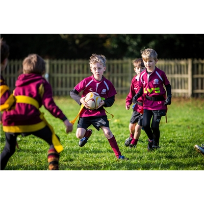 U7s Newsletter - Ampthill Away 30/11/14