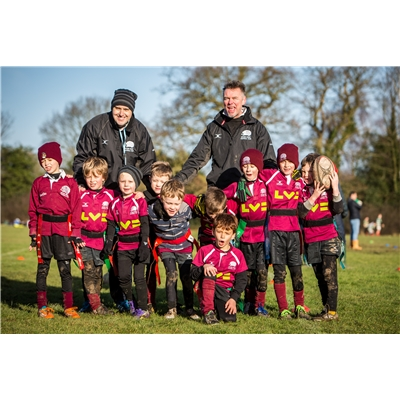 Hitchin vs Cheshunt U7's 11/1/15 - Match Report