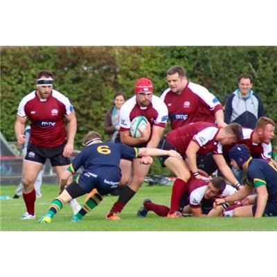 1st XV 17 v 29 Kilburn Cosmos Rugby Club - Home League on 30 Sep 2017
