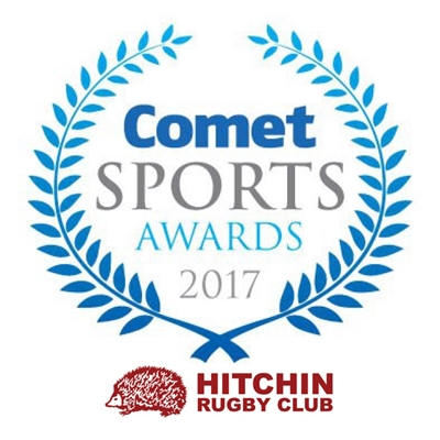 Comet Sports Awards: Hitchin Ladies and Mark Tidey shortlisted finalists