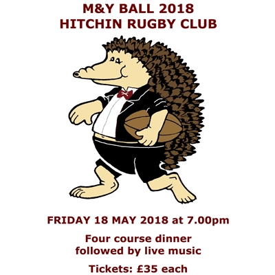 M&Y Ball: tickets on sale