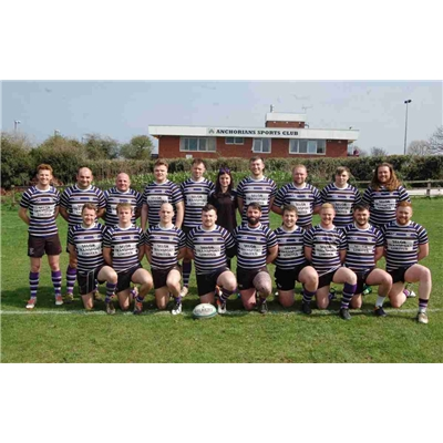 1XV into Cup semi-final