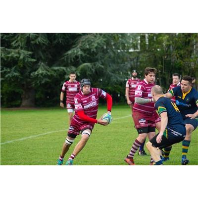 Men 1XV 29 v 10 Kilburn Cosmos Rugby Club - Home League on 5 Oct 2019