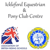 Ickleford Equestrian & Pony Club Centre
